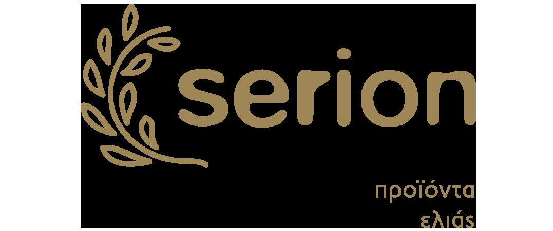 Serion – Ελαιόλαδο Μάκρης